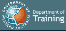 Department of Training and